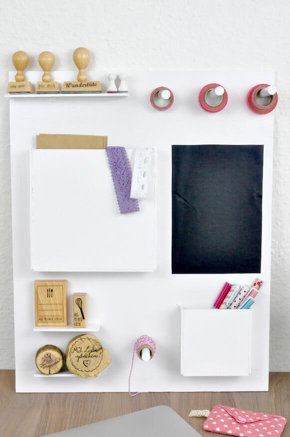 wandutensilo anleitung von fr ulein selbstgemacht. Black Bedroom Furniture Sets. Home Design Ideas