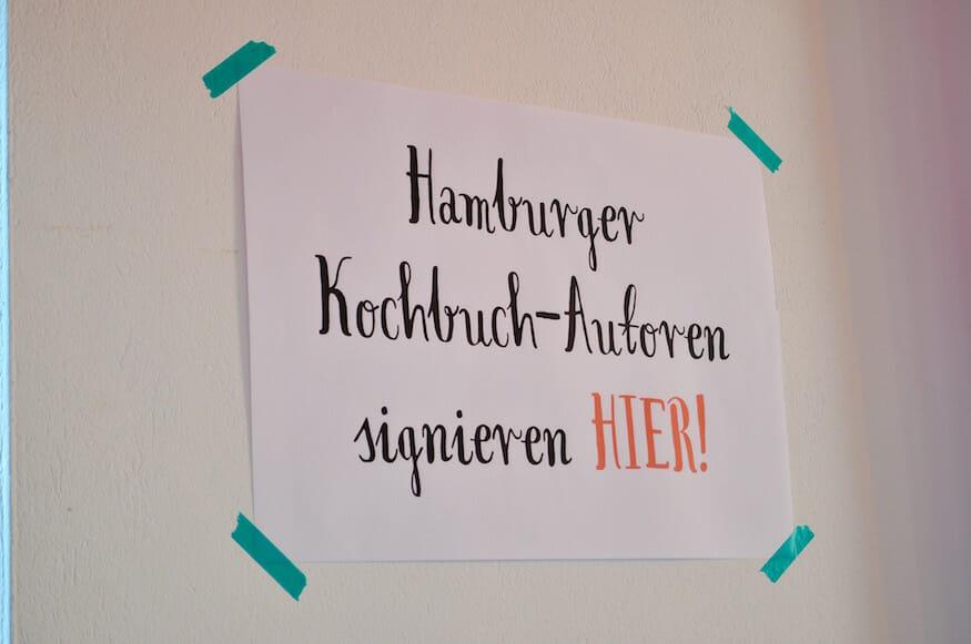 Besonderslecker - Veranstaltung in Hamburg
