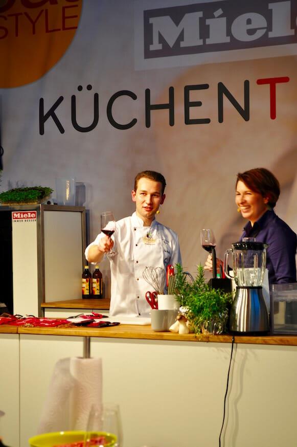 Eat&Style - Bericht von Fräulein Selbstgemacht