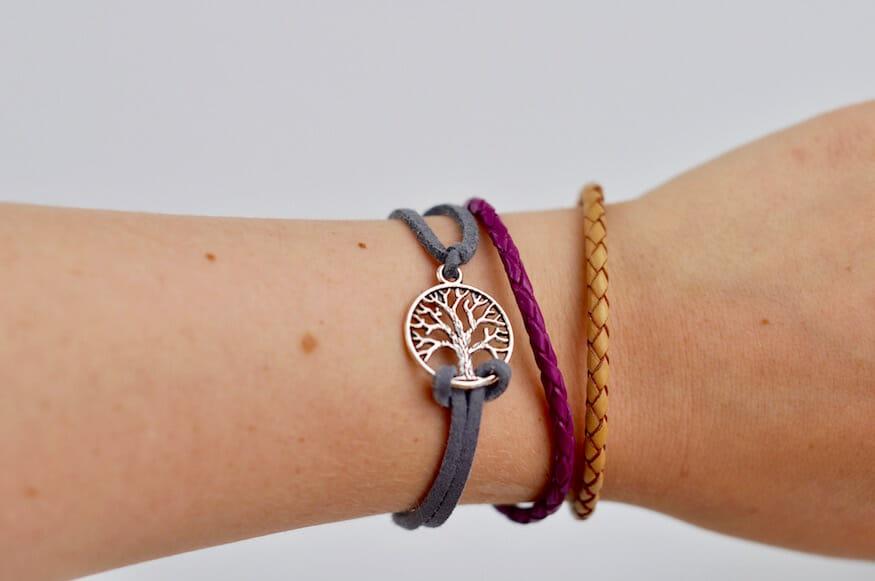 armband selber machen von fräulein selbstgemacht, Moderne deko