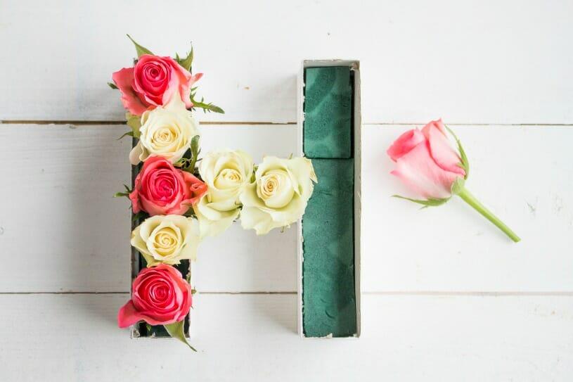 Muttertagsideen - Sammlung von 10 Rezepten und Anleitungen zum Muttertag von Fräulein Selbstgemacht