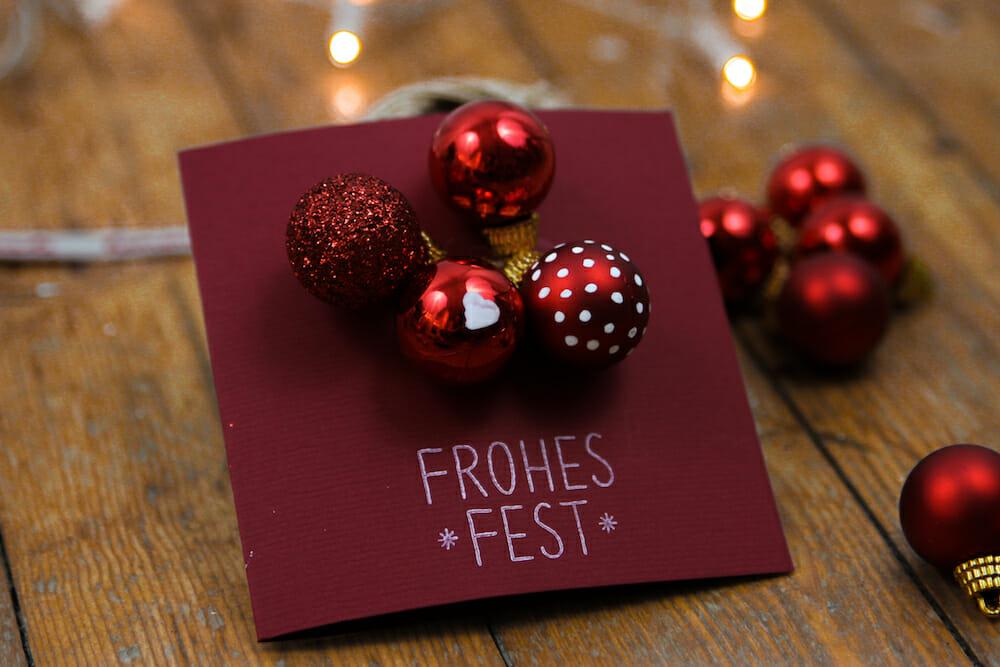 grusskarten zu weihnachten basteln 13 fr ulein selbstgemacht. Black Bedroom Furniture Sets. Home Design Ideas