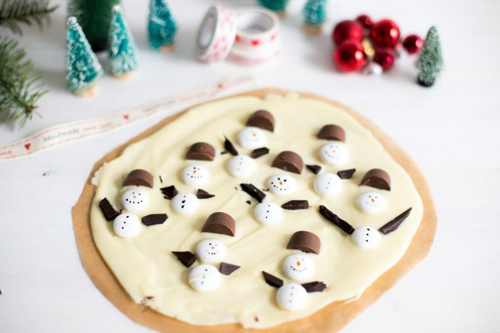 schneemann-schokolade-einfaches-weihnchtsgeschenk-2
