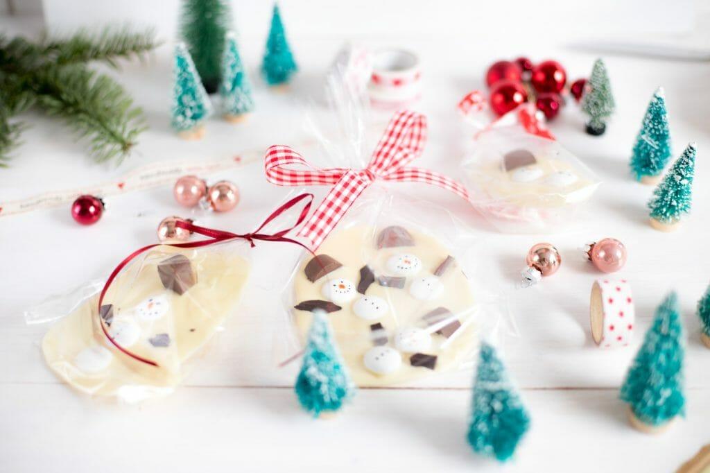 schneemann-schokolade-einfaches-weihnchtsgeschenk-8