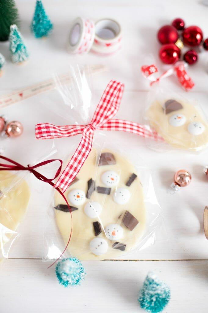 schneemann-schokolade-einfaches-weihnchtsgeschenk-9