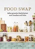 Food Swap - Selbst gemachte Köstlichkeiten zum Tauschen und Teilen