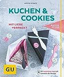 Kuchen & Cookies mit Liebe verpackt (Genießerküche)