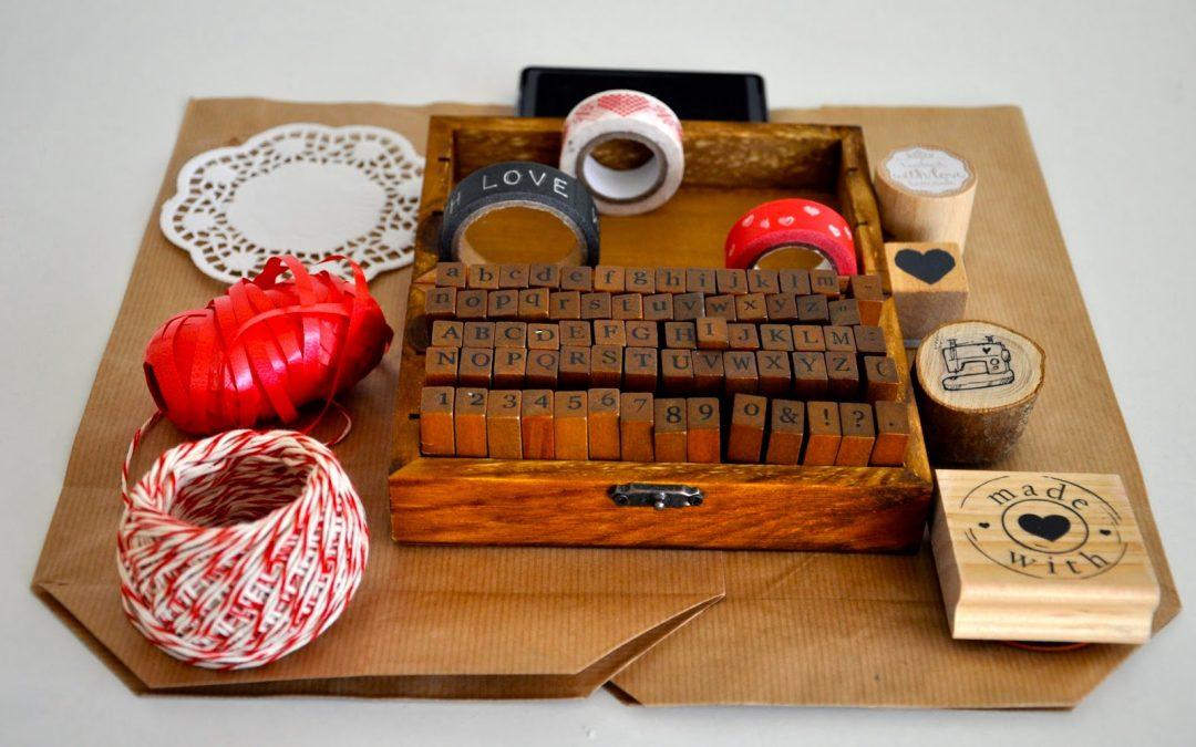 VERPACKUNG ZUM GEBURTSTAG – Kreative Geschenkverpackung
