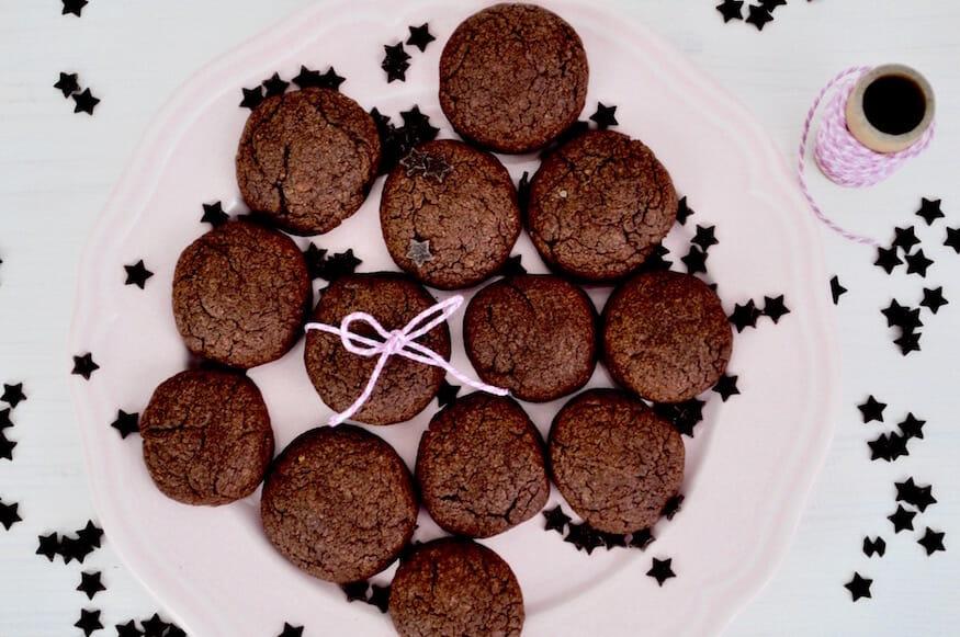Nutella-Kekse von Fräulein Selbstgemacht