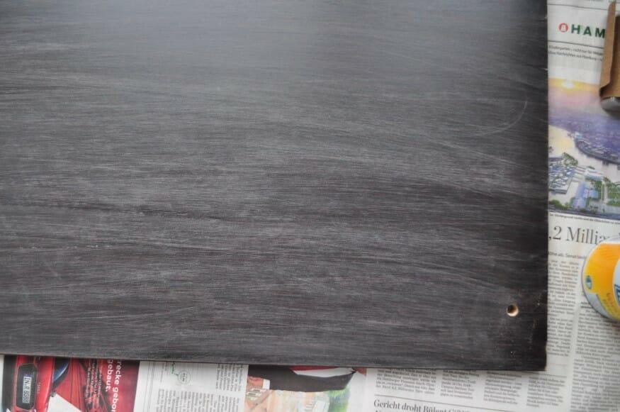 Holzbrett D.I.Y Foto Hintergrund von Fräulein Selbstgemacht