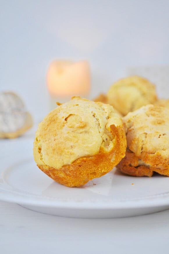 Glutenfreie Brötchen - Rezept von Fräulein Selbstgemacht