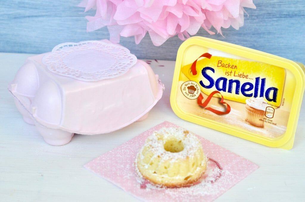 Zuckersüße Zitronengugl von Fräulein Selbstgemacht