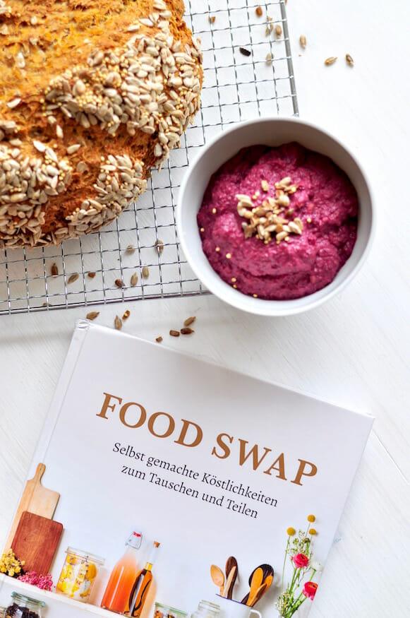 Food Swap - Eine Rezension von Fräulein Selbstgemacht