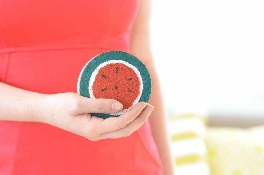 Melonen Party bei Fräulein Selbstgemacht