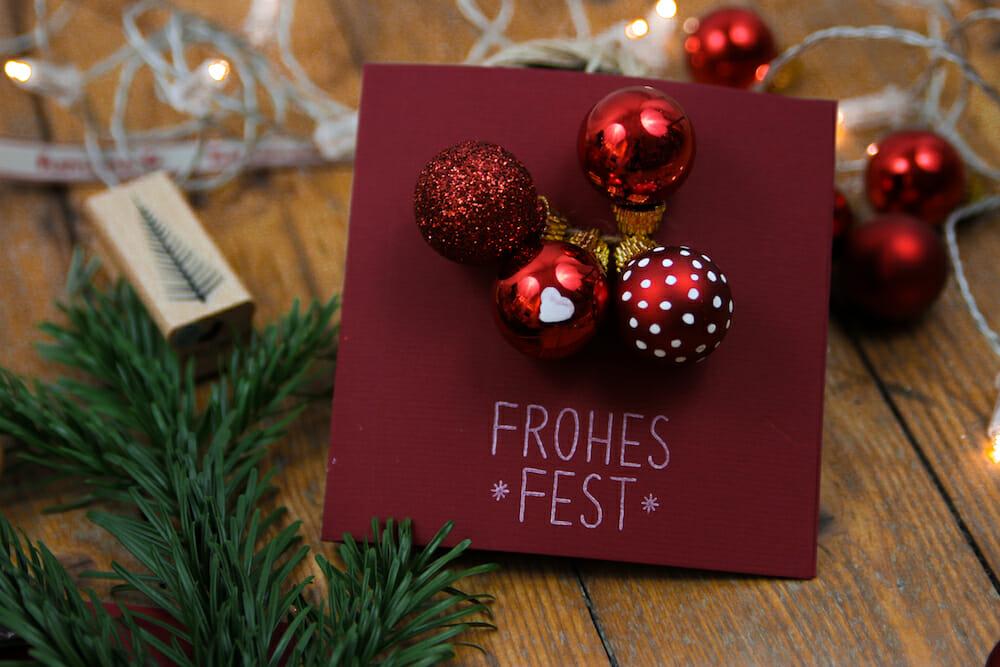 gru karten zu weihnachten basteln von frl selbstgemacht. Black Bedroom Furniture Sets. Home Design Ideas