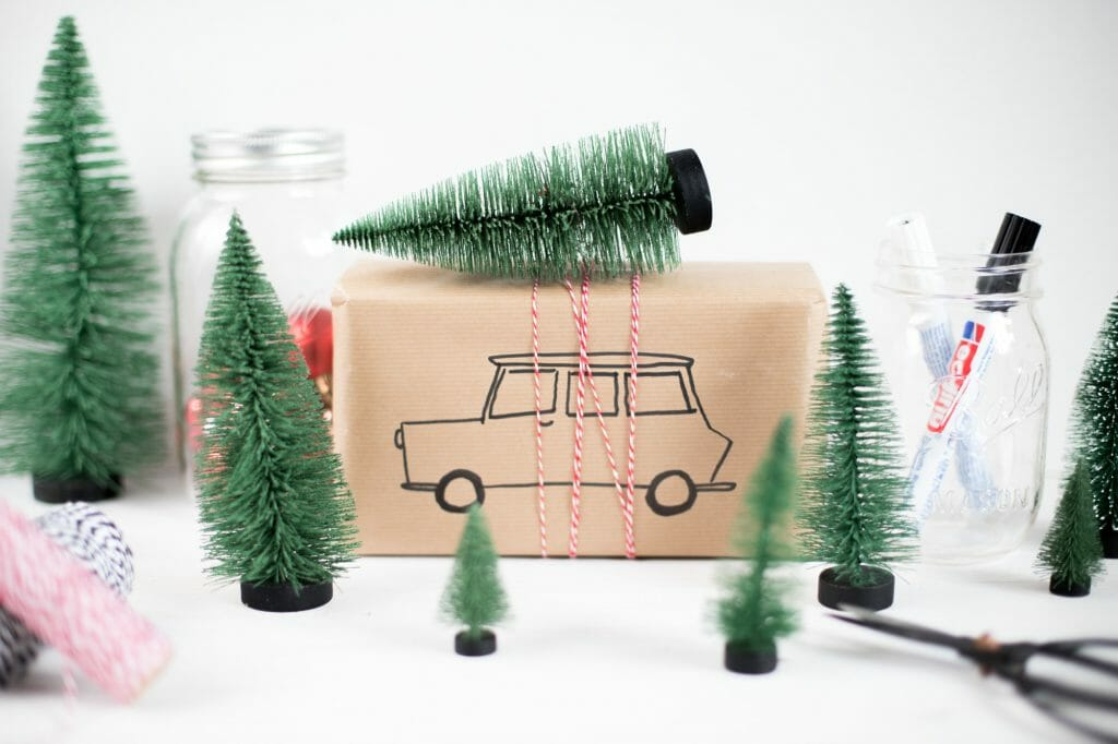 driving-home-for-christmas-verpackung-auto-selbstgemacht-1