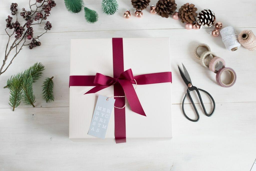 deko aug geschenken