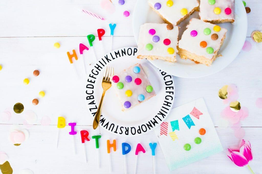 Beste Geburtstagskuchen Färbung Seite Fotos - Malvorlagen-Ideen ...