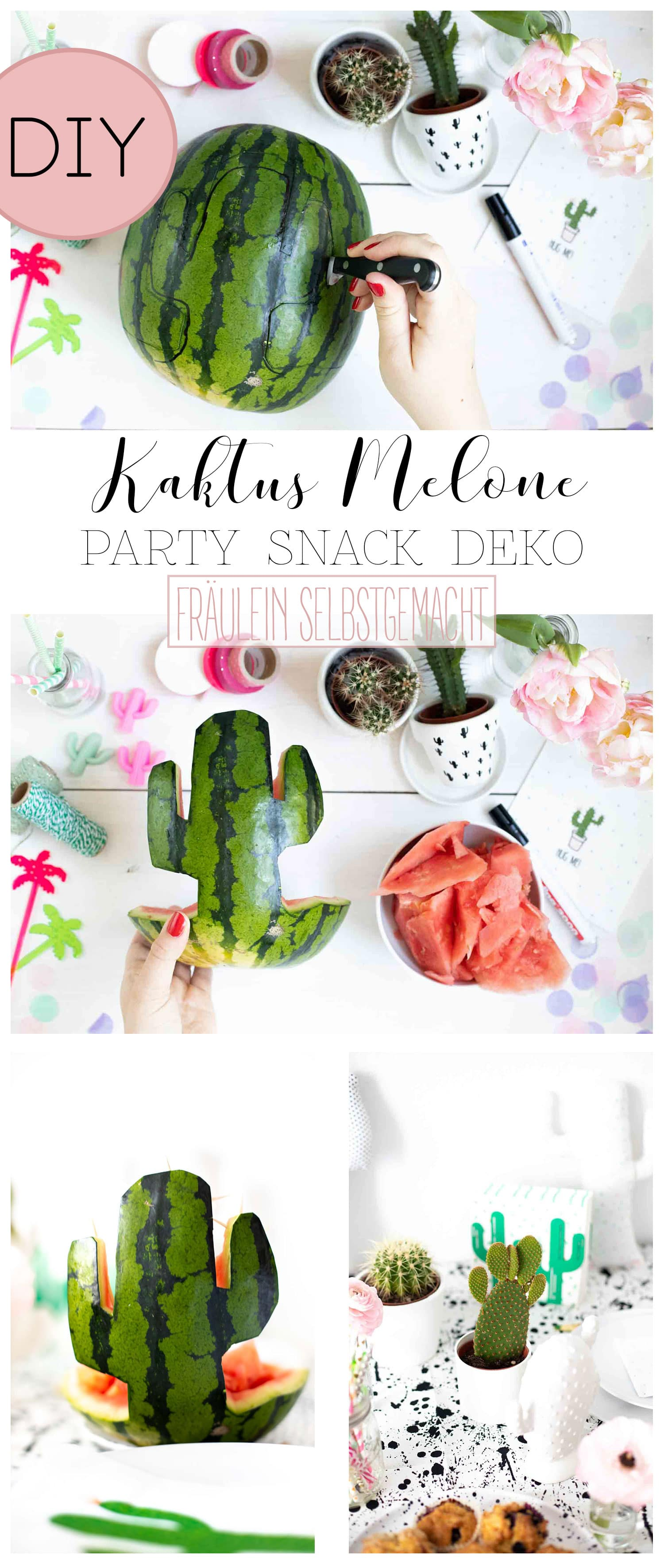 kaktus_melone_party_snack_diy
