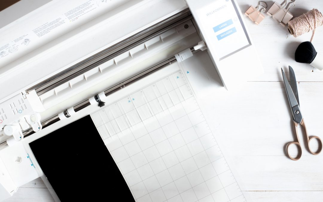 PLOTTERLIEBE UND 12 PLOTTER DIYS IN 2019