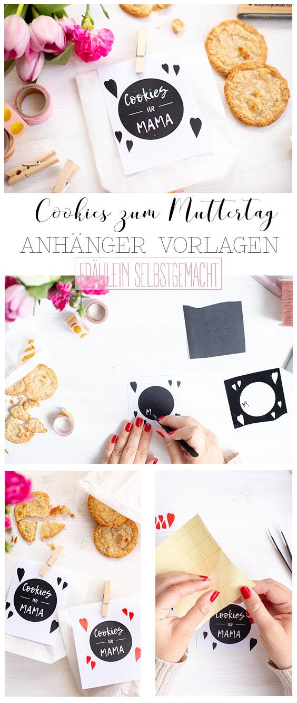 Pinterest_Pin_Cookies_zum_Muttertag_Plottervorlage_Pin